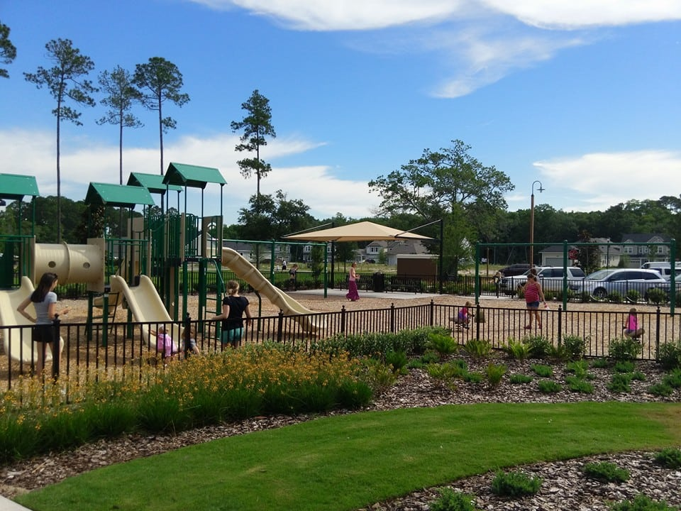 Nocatee park