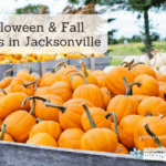 Halloween & Fall Events In & Around Jacksonville