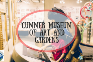 Cummer Museum of Art and Gardens Jacksonville's Kid Free November