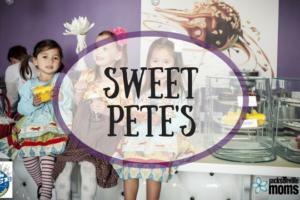 Jacksonville's Kid Free November Sweet Pete's