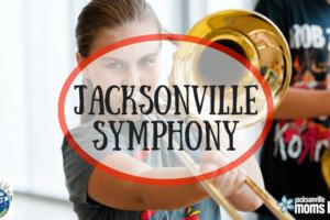 Jacksonville Symphony Kid Free November
