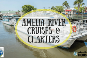 Amelia River Cruises Jacksonville Kid Free November