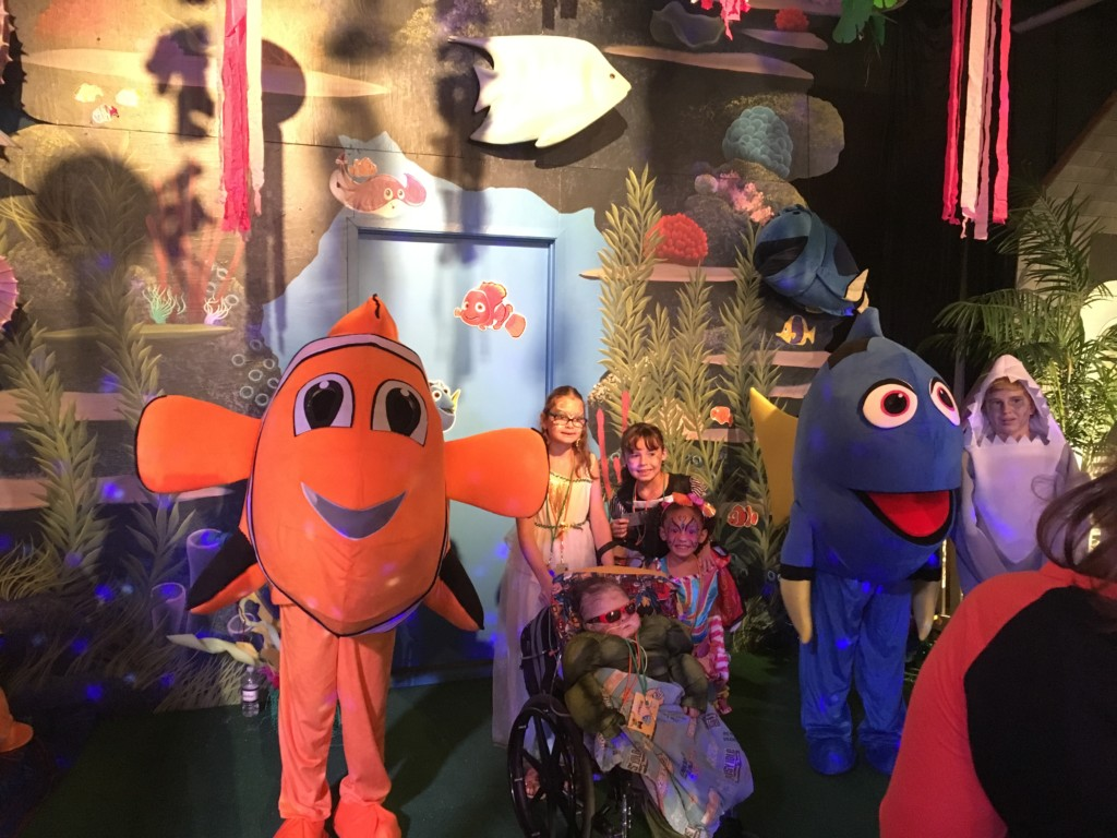 ... experience and is bursting with activities and attractions for children and parents alike. Participants are invited to explore the 14\u2013foot fantasy doors ... & A Gala of a Different Sort: Halloween Doors \u0026 More 2017