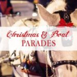 Guide to Holiday Parades In & Around Jacksonville