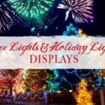 Guide to Tree Lightings and Holiday Light Displays