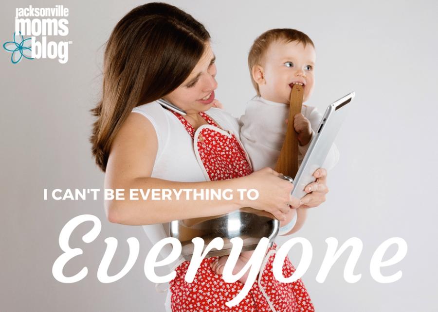 everything-to-everyone