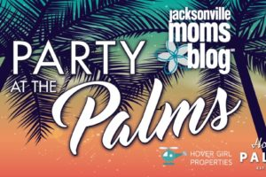 Party at the Palms