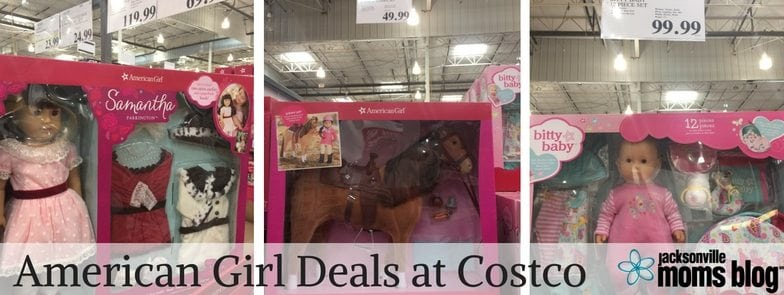 American Girl Deals at Costco Jacksonville Moms Blog