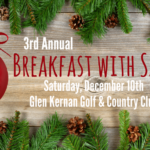 Jax Moms Blog's 3rd Annual Breakfast with Santa (SOLD OUT)