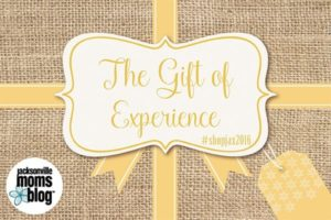 ShopJax Gift of Experience