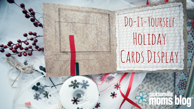Ideas for saving holiday cards do it yourself holiday cards display solutioingenieria Choice Image