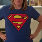 Hey, Supermom! You. Yes, YOU!