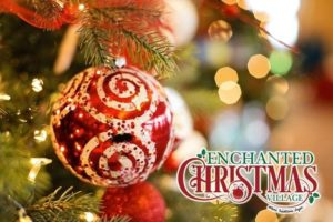 'Tis the Season to Experience Jacksonville's Enchanted Christmas Village