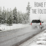 Why We NEVER Travel During The Holiday Season