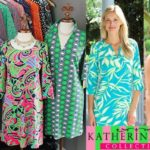 Katherine Way Collections: Facebook Live Chat With The Designer + Warehouse Sale Sneak Peek