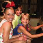 13 Parenting Tips We Could All Take From Britney Spears (Seriously)
