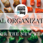 Meal Organization for the New Year