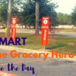 Save Time With Walmart's Easy Online Grocery Pickup