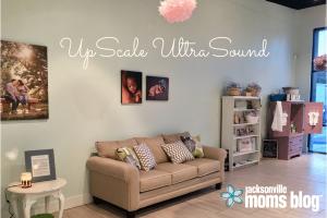 UpScale UltraSound