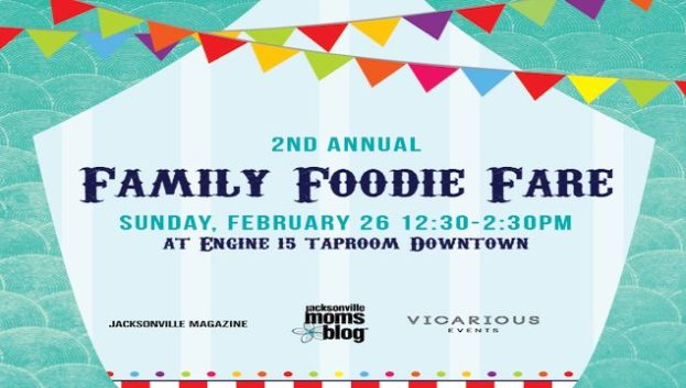 Family Foodie Fare