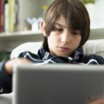 Kids & Technology: Why We Should Be Thanking Our Tablets & Smartphones
