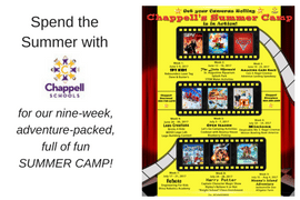 Summer Camps in Jacksonville