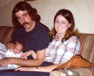 1980s parents