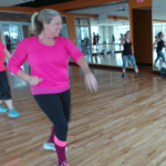 Knee Pain Got You Down? How One Mom Learned to Dance Again