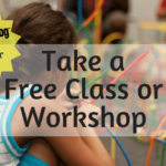 The Ultimate Guide to Free Summer Fun: Take a Free Class