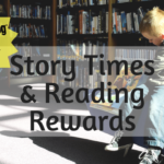 The Ultimate Guide to Free Summer Fun: Story Times & Reading Rewards