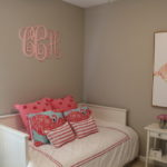Bye-Bye Crib… Hello, Big Girl Bed!