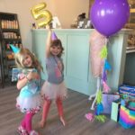 Girl, Let Your Hair Down – Birthday Party Fun at MYDRY Blowout Bar
