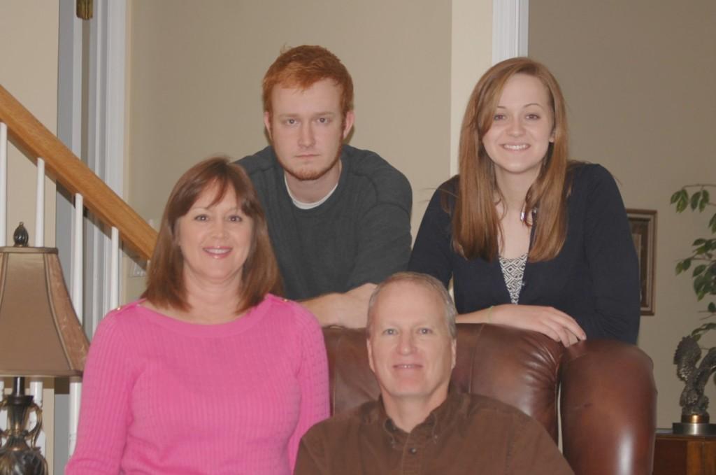Dennis Family - Safe Kids of Northeast Florida