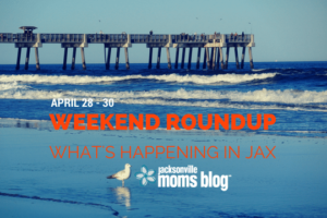 WEEKEND ROUNDUP(4)