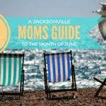 A Mom's Guide to the Month of June