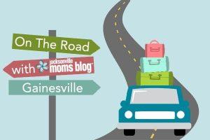 OntheRoadGainesvilleJacksonvilleMomsBlog