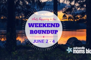 WEEKEND ROUNDUP(9)