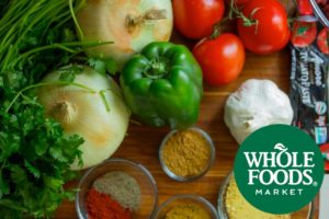 Healthy Eating Made Easy With Whole Foods Market Delivery