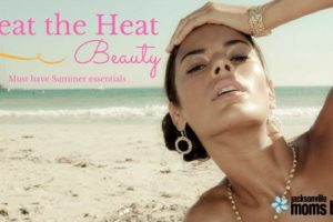 Your Beat-the-Heat Summer Beauty Essentials