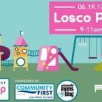 JMB Summer Park Hop: Losco Park