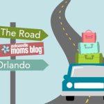 On the Road with JMB: Jax to Orlando {Theme-Park Free!}