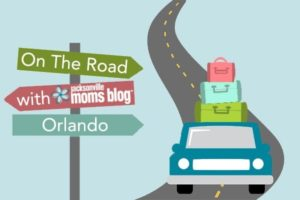 On the Road with JMB: Jax to Orlando {Theme-Park Free!}