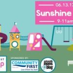 JMB Summer Park Hop: Sunshine Park