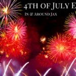 2017 4th of July Happenings on the First Coast