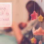 Losing Myself to Motherhood