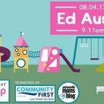 JMB Park Hop: Ed Austin Regional Park