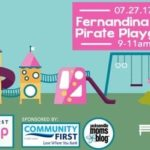 JMB Summer Park Hop: Fernandina Pirate Playground
