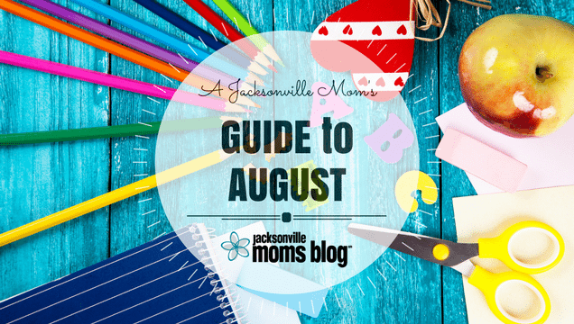 Guide to August