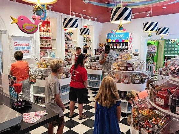 Candy Shop Jacksonville Fl Kohls 30 Percent Off Code