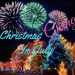 Christmas in July: Make Summer Matter
